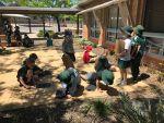 Sensory Garden Learning
